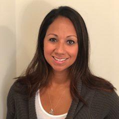 Jessica Fener LCSW-C