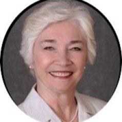 Paulette Moore LGPC